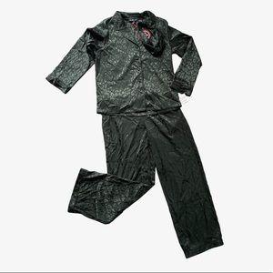 NWT Silk Feel INC Pajama Set